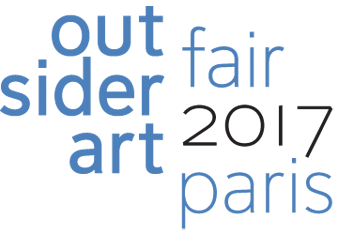 Outsider Art Fair Paris